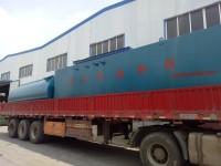 专业环保厂家生产生活污水处理设备