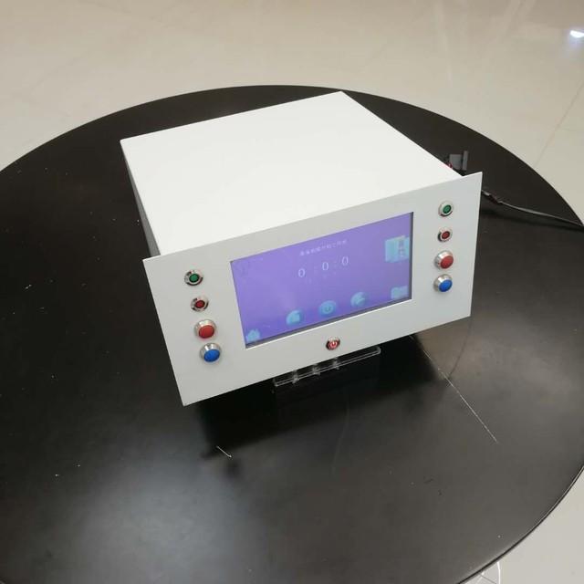 【智能老化控制器】:用于老化Led灯具和开关电源,可以自由设定老